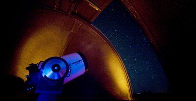 Explora Atacama_observatory