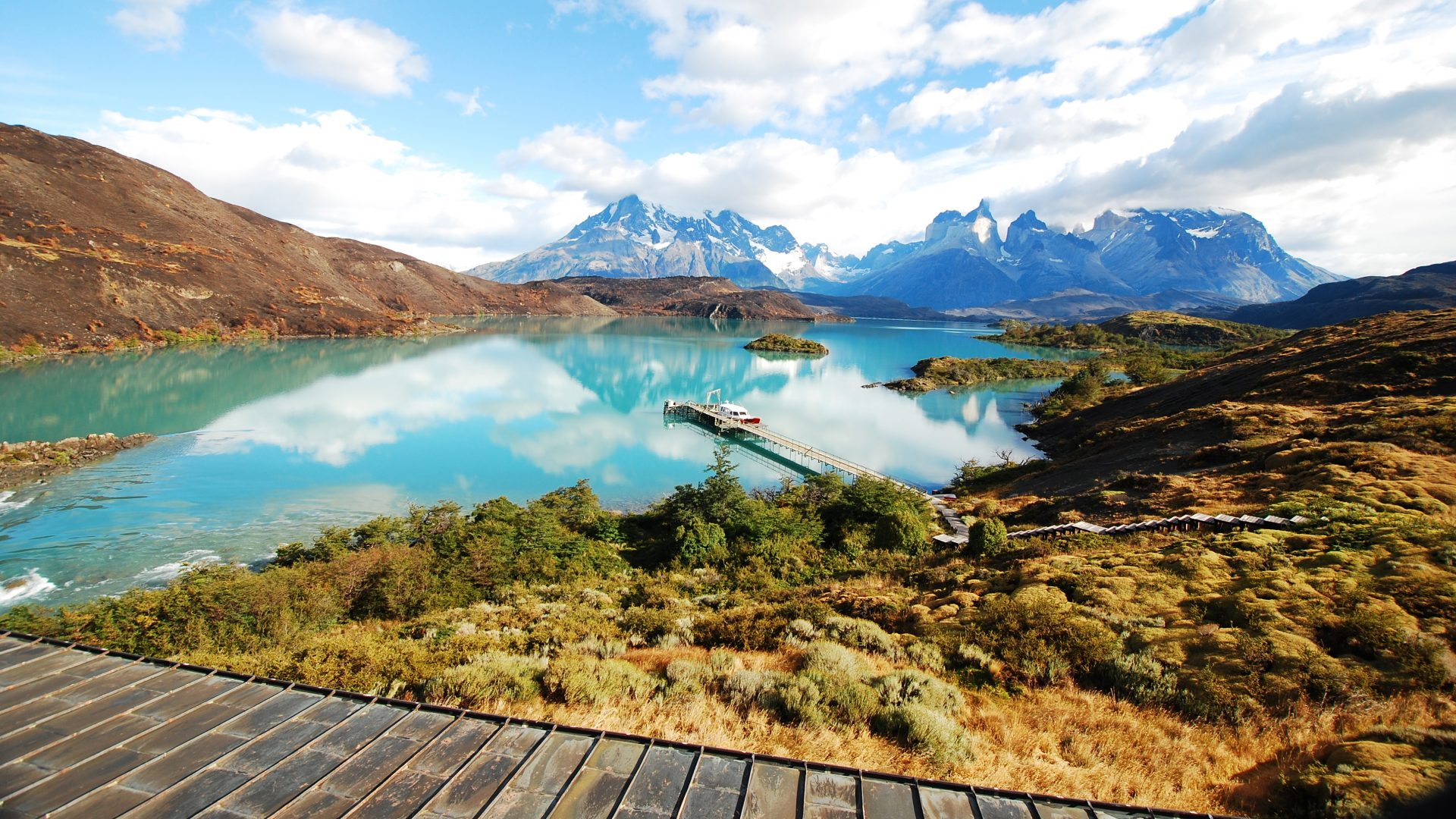 Explora Patagonia Vaya Adventures