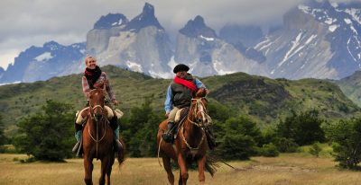 Explora Patagonia_horse riding excursion
