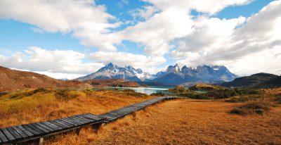 Explora Patagonia_hotel path