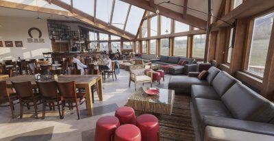 Hosteria Las Torres_Pioneer Bar