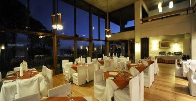 Hosteria de Castro_dining