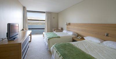 Hosteria de Castro_double suite
