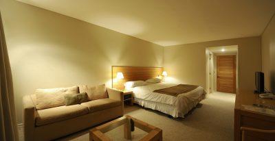 Hosteria de Castro_suite