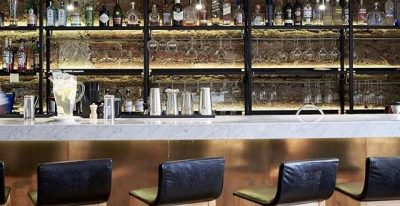 Hotel Magnolia_bar