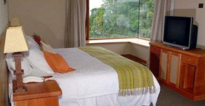 Hotel Puelche_Executive Room