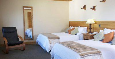 Hotel Puelche_Premium Twin