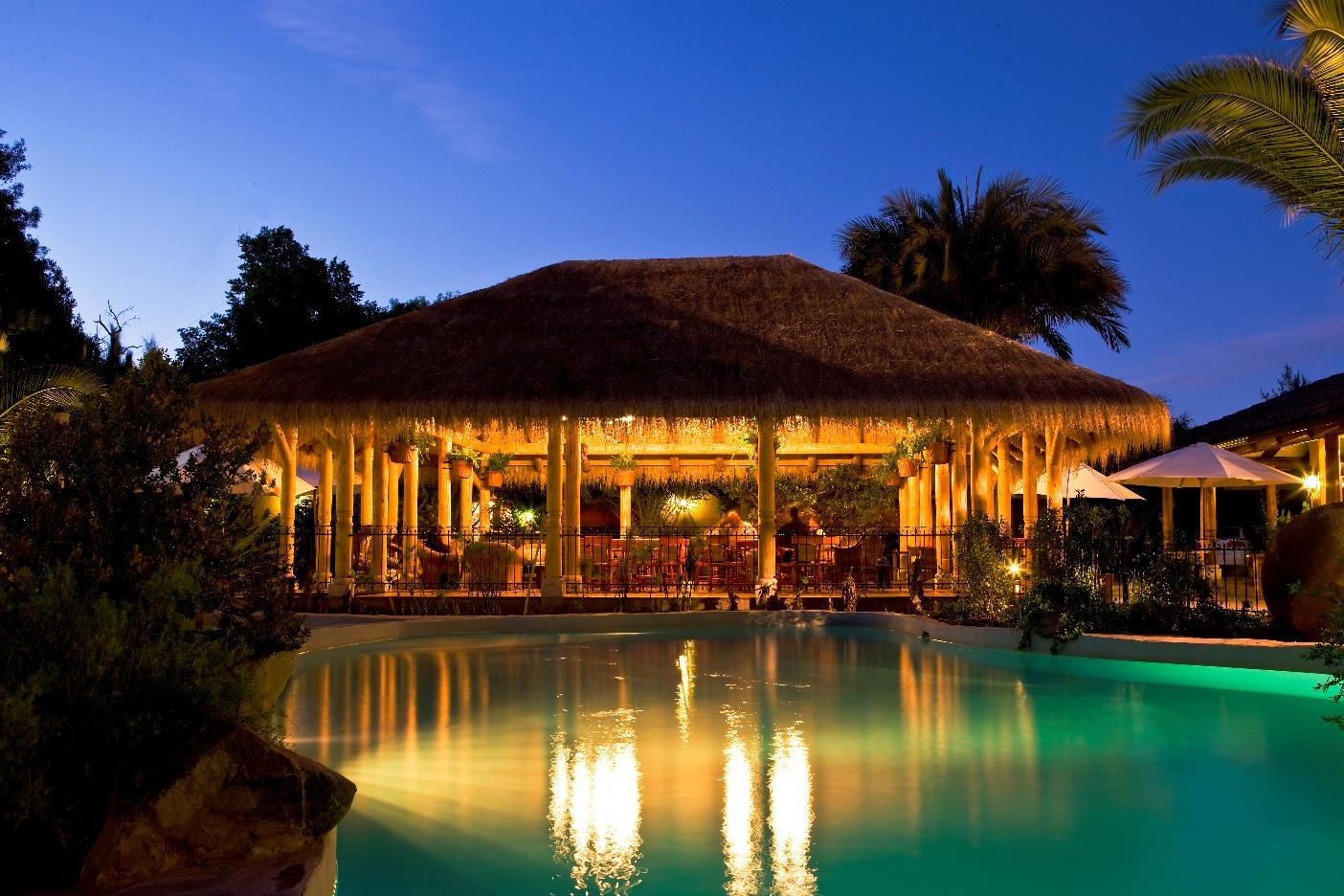 Hotel Santa Cruz Plaza Vaya Adventures