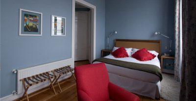 Hotel Zero_guest room