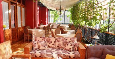 Jose Nogueira_restaurant