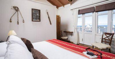 La Yegua Loca_El Soguero room