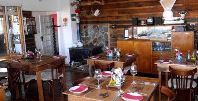 La Yegua Loca_dining