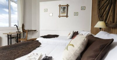 La Yegua Loca_twin room