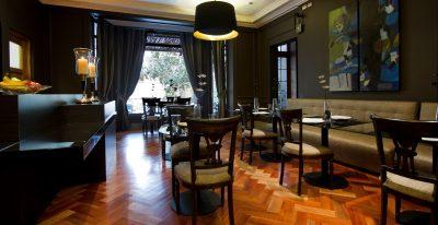 Lastarria Boutique Hotel_dining