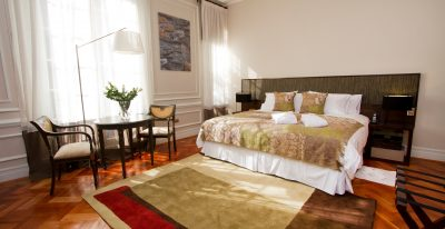 Lastarria Boutique Hotel_suite