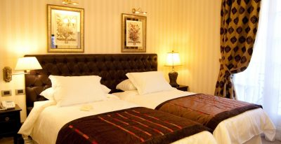Le Reve Boutique Hotel_Deluxe Twin