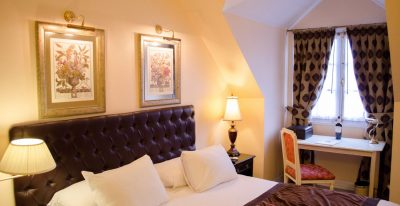 Le Reve Boutique Hotel_guest room