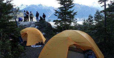 Cachet Camp