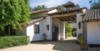Residencia Histórica de Marchihue