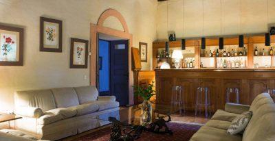 Residencia Histórica de Marchihue_bar