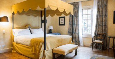 Residencia Histórica de Marchihue_suite