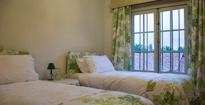 Residencia Histórica de Marchihue_twin room