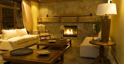Rey Don Felipe_living room