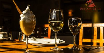 Rey Don Felipe_restaurant