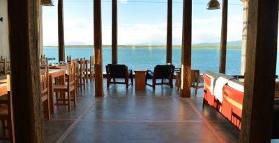 Simple Patagonia_dining