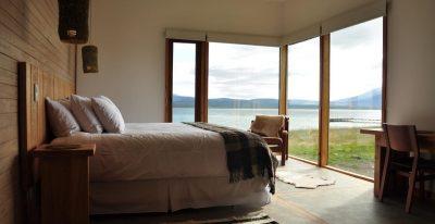 Simple Patagonia_guest room