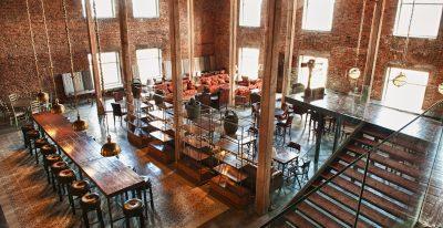 Singular Patagonia_restaurant