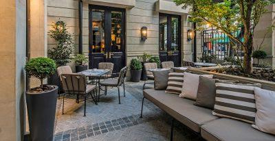 Singular Santiago_courtyard