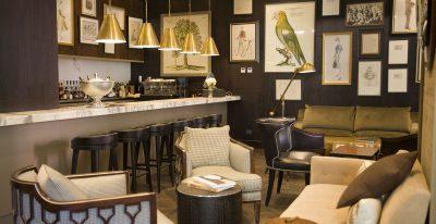 Singular Santiago_lobby bar