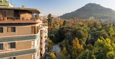 Singular Santiago_view of Lastarria