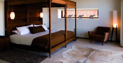 Tierra Atacama_Oriente room