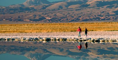 Tierra Atacama - Salar excursion
