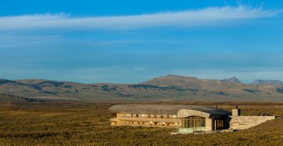 Tierra Patagonia Exterior