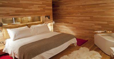 Tierra Patagonia_Standard Room