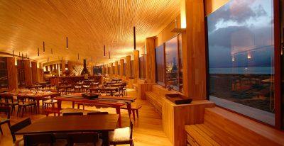 Tierra Patagonia_dining