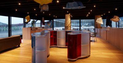 Vina Vik_Pavilion Interior