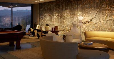 Vina Vik_living room
