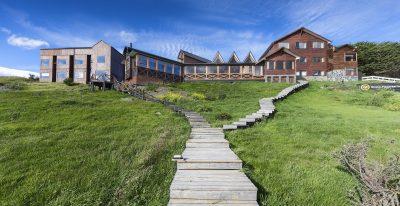 Weskar Patagonia Lodge_exterior