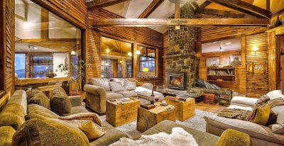 Weskar Patagonia Lodge_living room