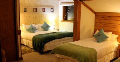 Weskar Patagonia Lodge_triple room