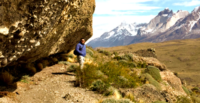 Mountain Lodges of Peru Trek to Machu Picchu