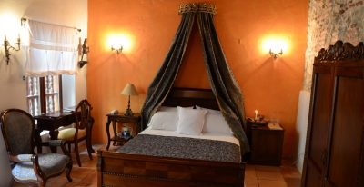 Alfiz Hotel_guest room