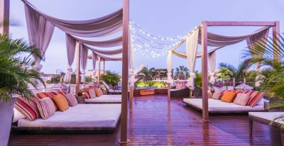 Ananda Boutique Hotel_day beds