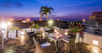 Ananda Boutique Hotel_terrace