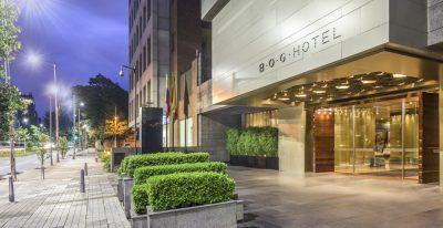 B.O.G. Hotel_entry