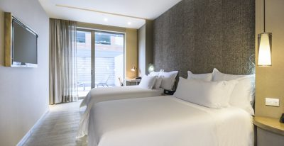 B.O.G. Hotel_superior twin room